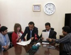 MOU between METCENAS, o.p.s. (CZ) and Kathmandu Metropolitan City signed