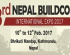 Nepal Buildcon International Expo 2017